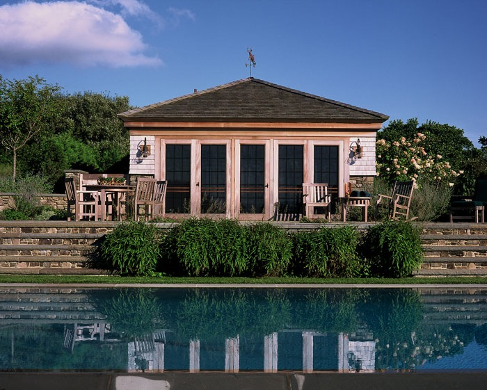 Nantucket Architecture Group Pools